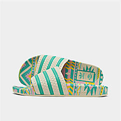 Men's adidas x AriZona Iced Tea Adilette Slide Sandals