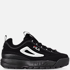 Men's Fila Disruptor 2 Premium Casual Shoes
