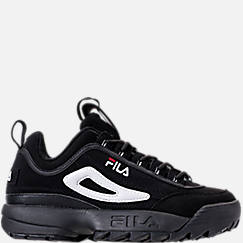 Boys' Big Kids' Fila Disruptor II Casual Shoes