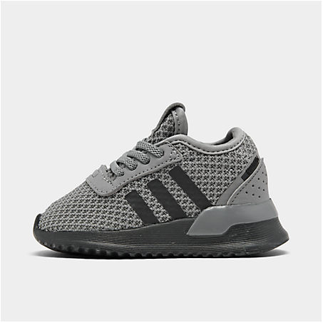 Adidas Originals Shoes ADIDAS BOYS' TODDLER U PATH RUN CASUAL SHOES IN BLACK SIZE 9.0