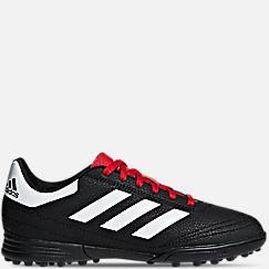 Boys' Big Kids' adidas Goletto 6 Turf Soccer Shoes