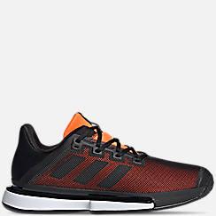 Men's adidas SoleMatch Bounce Tennis Shoes