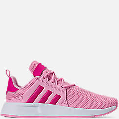 Girls' Little Kids' adidas Originals X_PLR Casual Shoes