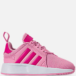 7f4cbd8ba8a430 Girls  Toddler adidas Originals X PLR Casual Shoes
