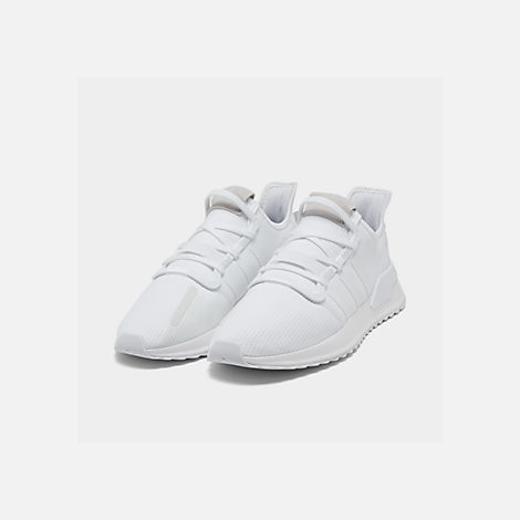 Men's Adidas U Path Run Casual Shoes by Adidas