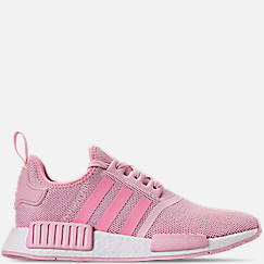 best service 8b339 6d361 Girls Big Kids adidas NMD Runner Casual Shoes