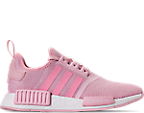 Clear Pink/Shock Pink/Footwear White