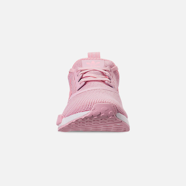 outlet store 12eb4 26012 Girls' Big Kids' adidas NMD Runner Casual Shoes