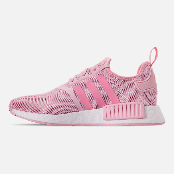 outlet store d1796 6bc61 Girls' Big Kids' adidas NMD Runner Casual Shoes