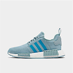 c8e550889 Big Kids  adidas NMD Runner Casual Shoes