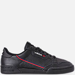 1720a62ec51 Men s adidas Originals Continental 80 Casual Shoes