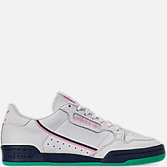 Women s adidas Originals Continental 80 Casual Shoes 773545d002