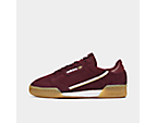 Maroon/Footwear White/Gold Metallic