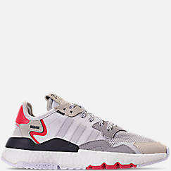 Big Kids' adidas Originals Nite Jogger Casual Shoes