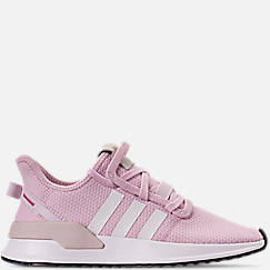 Girls' Big Kids' adidas U_Path Run Casual Shoes