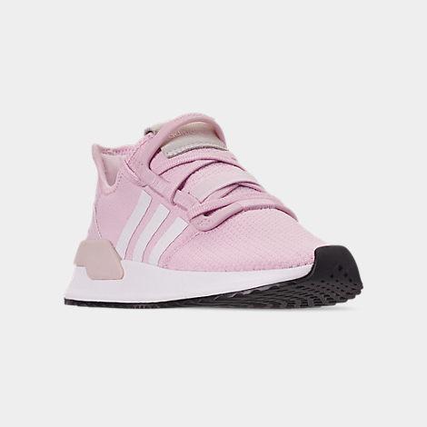 Girls' Big Kids' adidas U_Path Run Casual Shoes