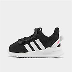 Boys' Toddler adidas U_Path Run Casual Shoes