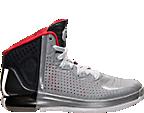 Men's adidas D Rose 4.0 Basketball Shoes| Finish Line