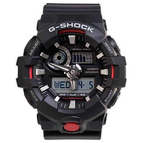 Casio G-Shock GA100 Series Watch