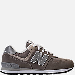 Boys' Grade School New Balance 574 Core Casual Shoes