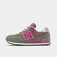 Boys' Big Kids' New Balance 574 Casual Shoes