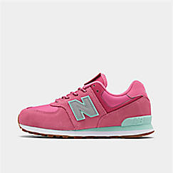 Girls' Big Kids' New Balance 574 Casual Shoes