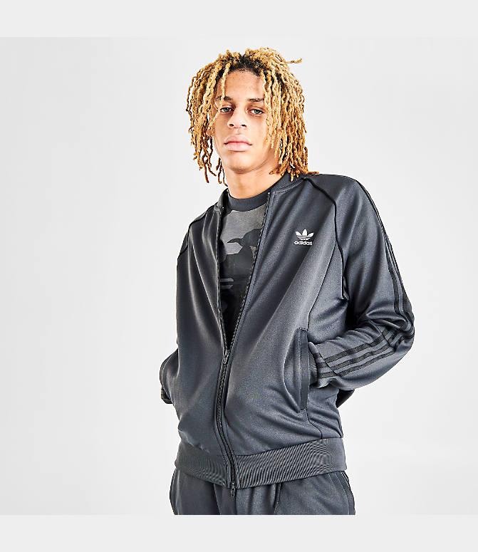 ADIDAS TRAININGS JACKE Sport Track Top Basketball Casual