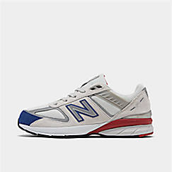 Boys' Big Kids' New Balance 990 V5 Casual Shoes
