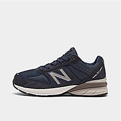 42d34ab7d64 Boys  Big Kids  New Balance 990 V5 Casual Shoes
