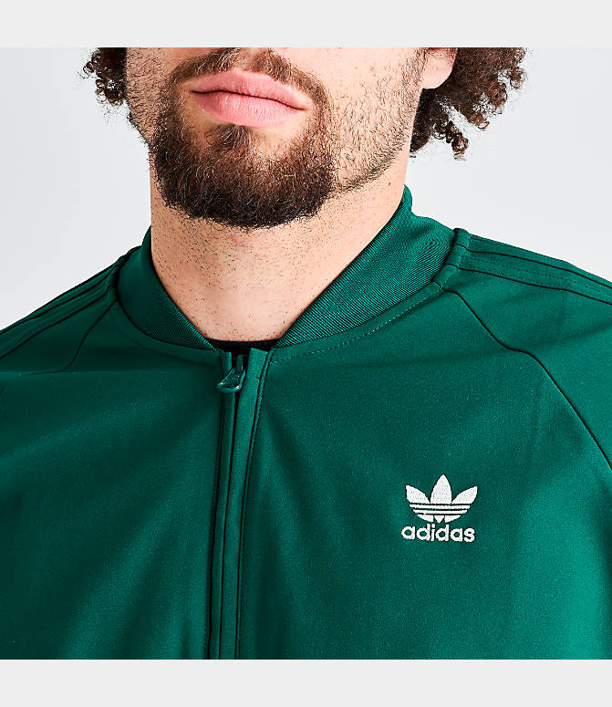 Men's adidas Originals Winterized Track Jacket