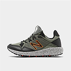 Boys' Big Kids' New Balance Fresh Foam Crag V1 Trail Running Shoes