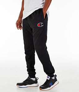 Men's Champion Powerblend Jogger Pants