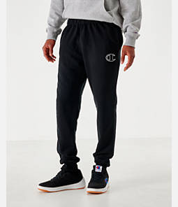 Men's Champion PowerBlend Jogger Sweatpants