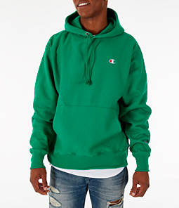 Men's Champion Reverse Weave Pullover Hoodie