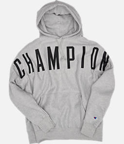 Men's Champion Reverse Weave OS Hoodie