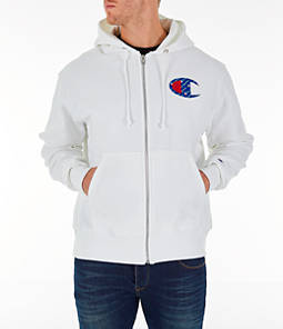 Men's Champion Reverse Weave Sublimated Full-Zip Hoodie