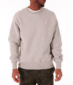 Men's Champion Reverse Weave Crewneck Sweatshirt