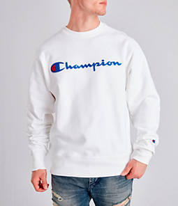 Men's Champion Reverse Weave Crewneck Sweatshirt