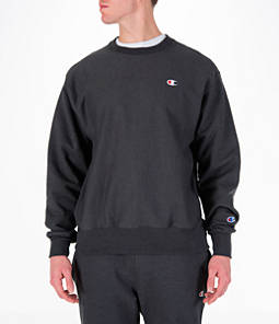Men's Champion Reverse Weave Crew Sweatshirt