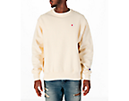 Men's Champion Reverse Weave Crew Sweatshirt by Champion