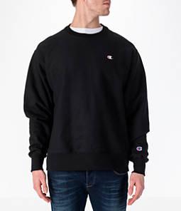 Men's Champion Reverse Weave Crew Sweatshirt