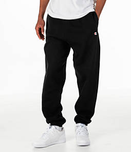 Men's Champion Banded Bottom Pants