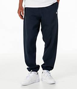 Men's Champion Banded Bottom Pants