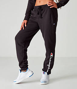 Women's Champion PowerBlend Jogger Pants