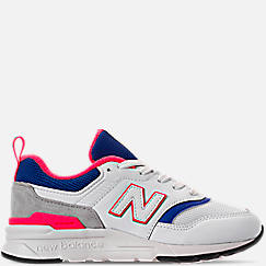 30307f5d9ee6 Boys  Big Kids  New Balance 997 Casual Shoes