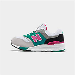 Boys' Big Kids' New Balance 997 Casual Shoes