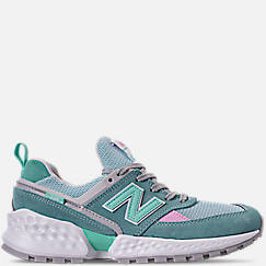 Girls' Big Kids' New Balance 574 Sport V2 Casual Shoes