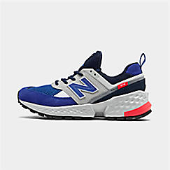 Boys' Big Kids' New Balance 574 Sport Casual Shoes