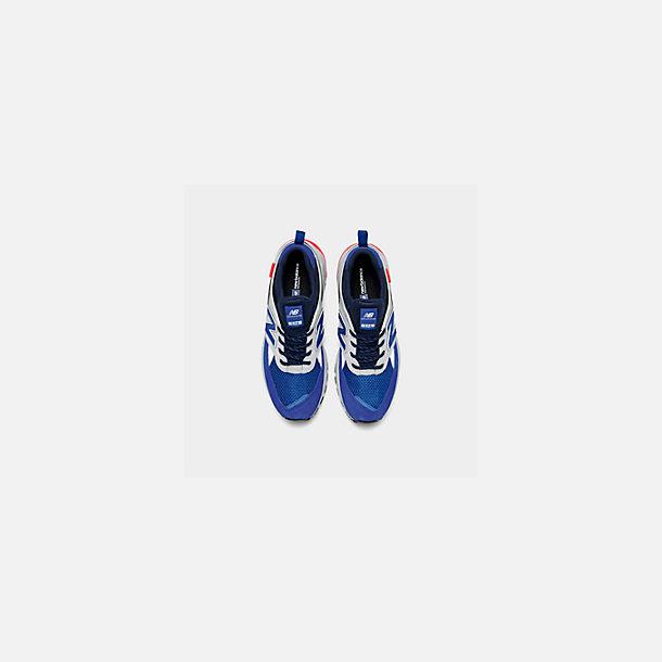 separation shoes 9c89b 3d75a Boys' Big Kids' New Balance 574 Sport Casual Shoes