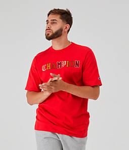 Men's Champion Old English Script T-Shirt